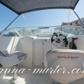 Rent a boat Bennetau Flayer 550