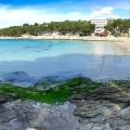 Slanica Beach