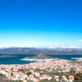 Murter view from raduch