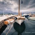 Murter traditional boat