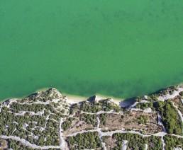 Lago di Vrana