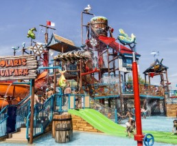 Aquapark – Wet Adventure