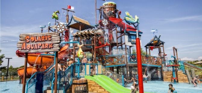 Aquapark – Wet Adventure
