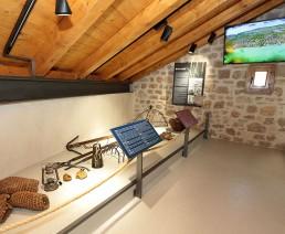 Muzej betinske  brodogradnje